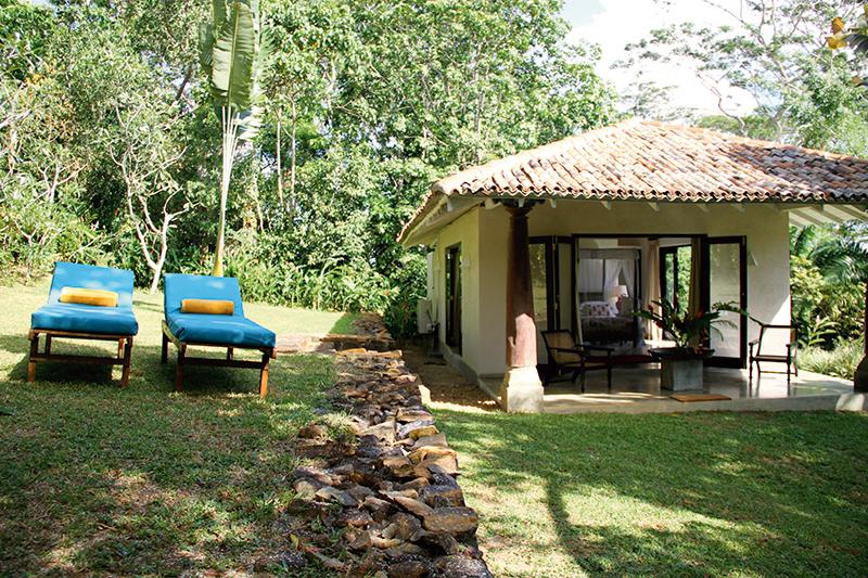 Sri Lanka's Spas