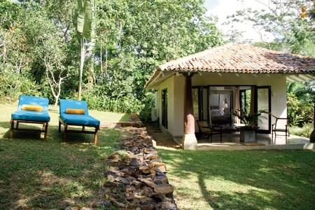 Triumph of style:  Hellaconia suite, Kahanda Kanda