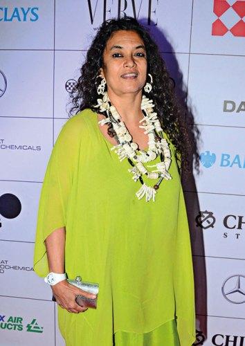 Srila Mathai