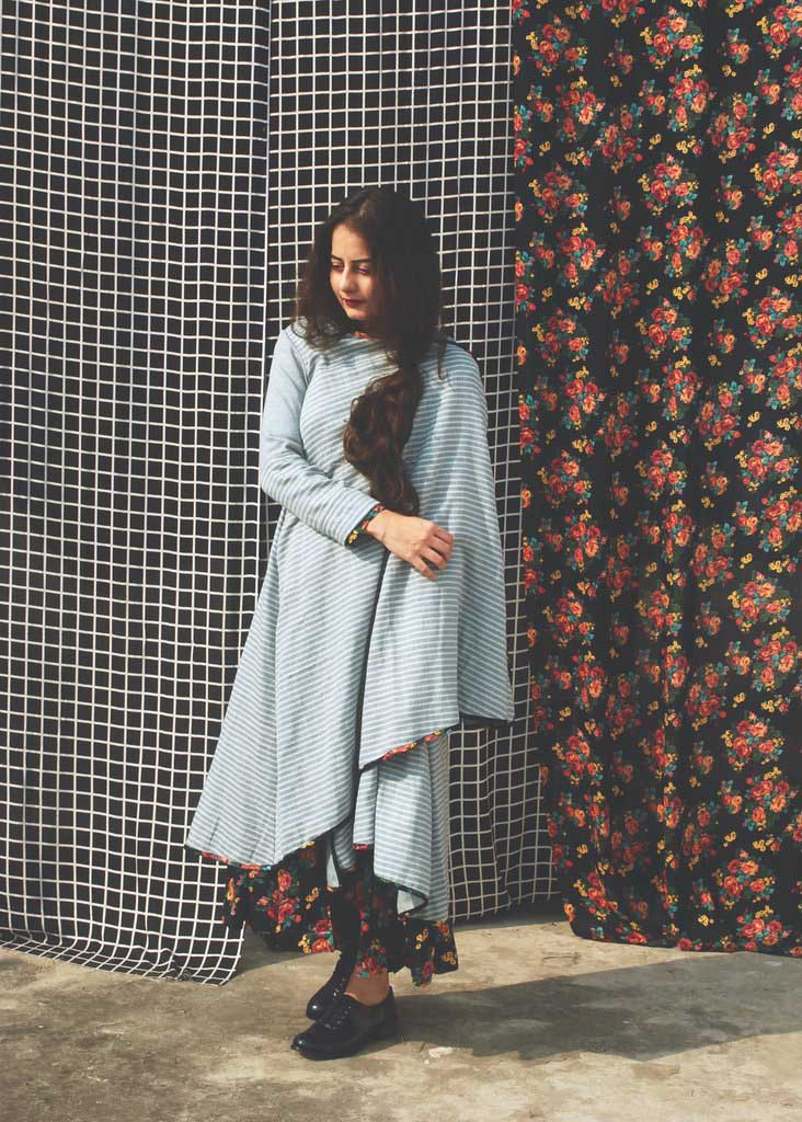 The Indie Girl S Guide To A Winter Wardrobe Verve Magazine