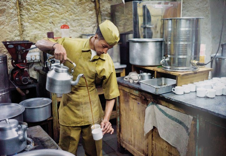 The Indian Coffee House, Shimla