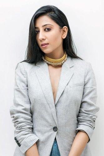 Suhani Pittie: purveyor of pure design