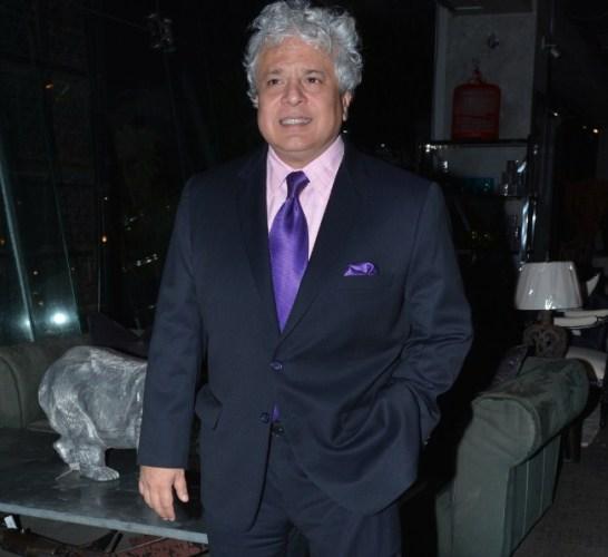 Suhel Seth