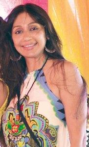 Sunita Gowariker