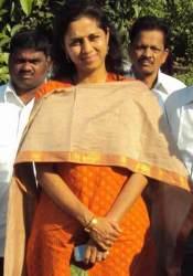 Supriya Sule