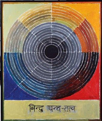 Bindu Pancha Tatva