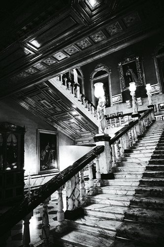 The Grand Staircase:  an invitation to explore the majestic environs