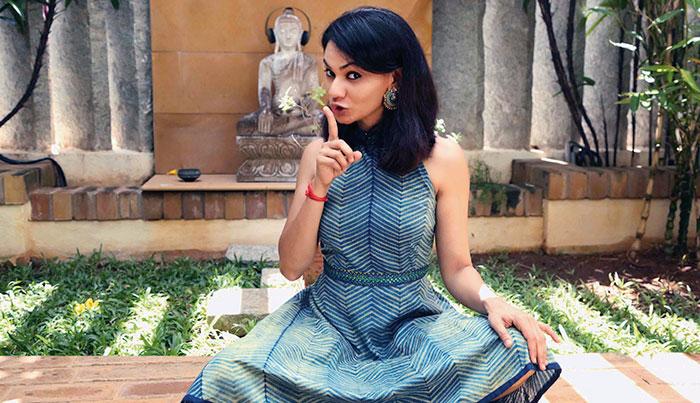 Tanvi Shah, Bollywood Singer, Jai Ho from Slumdog Millionaire