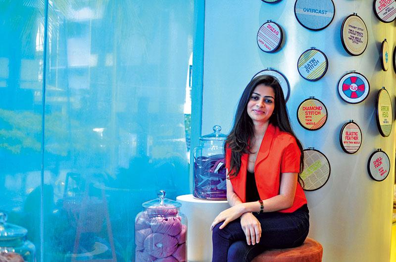 Tanya Ghavri, Stylist, Bollywood