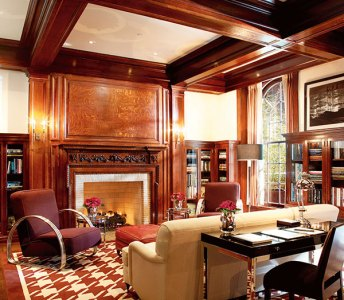 The Stanford White Suite