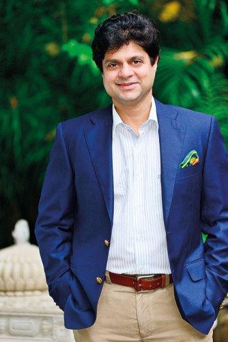 Anurag Kanoria