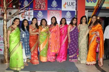 The IMC Ladies' Wing Commitee