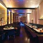 The InterContinental, Chef Ian Kittichai, The Golden Hand Chef, Koh, Contemporary Thai Menu