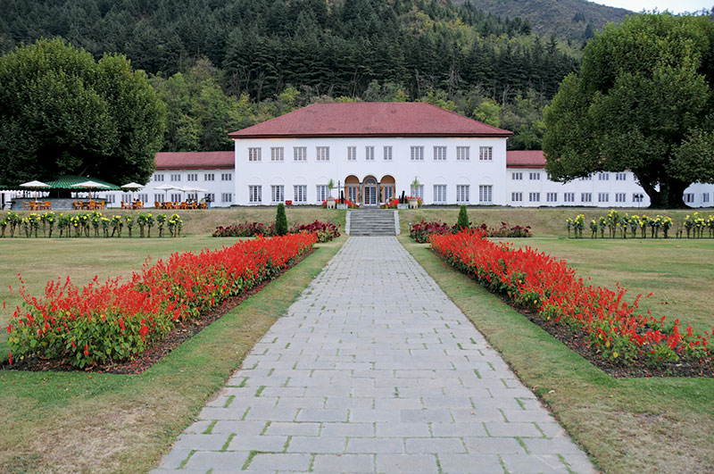 The Lalit Grand Palace, Srinagar