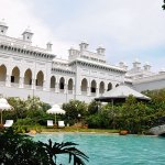 The Taj Falaknuma Palace, Hyderabad