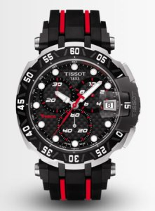 The Tissot T-Race MotoGP Limited Edition Quartz Chronograph