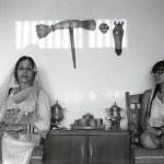 Tora Man Bada Papi, Kajol Menon, Mandovi Menon