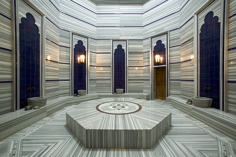 Turkish Spa