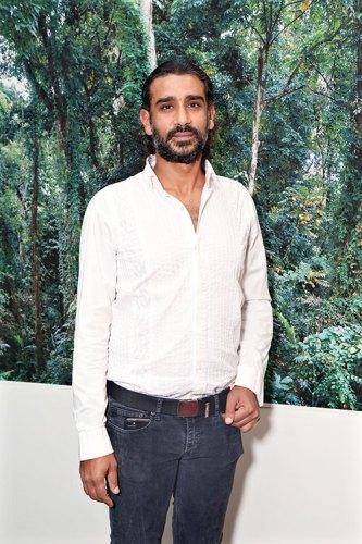 Umed Singh Gill