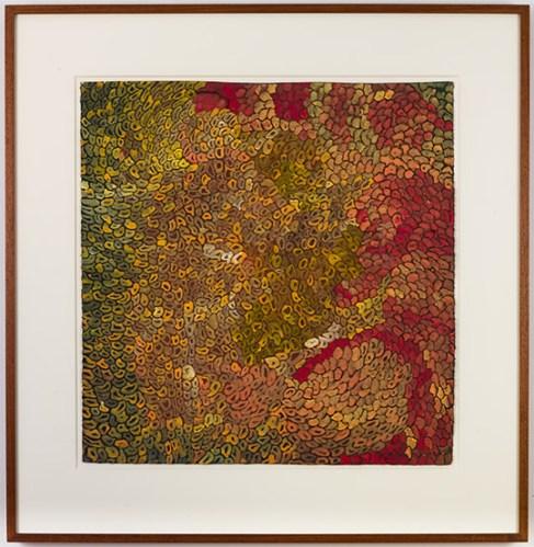 Untitled, 1953, Yayoi Kusama, Anthony Meier Fine Arts