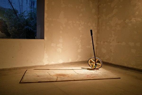 Untitled by Achia Anzi at Gallery Threshold Delhi