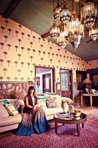 Urvashi Kaur: a cornucopia of riches