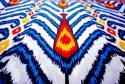 Uzbeki Central Asian Ikkat, Madhu Jain, Indian designer, weaves, India