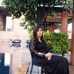Uzma Irfan, Director, Corporate Communications, Prestige Group And Founder, Sublime Galleria