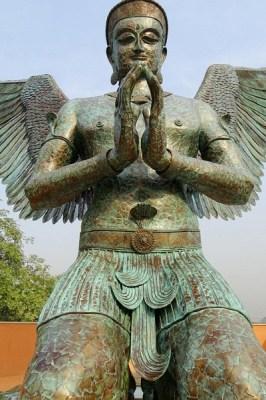 Vishnu - Surrender 1