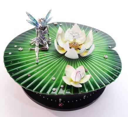 Van Cleef Fairy Automaton
