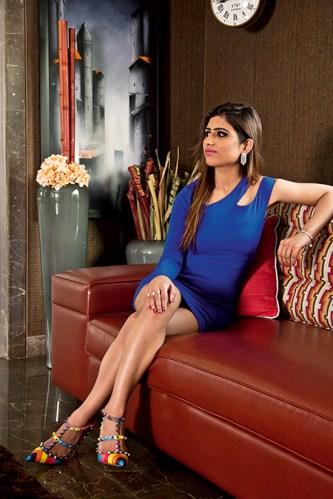 Vandana Jagwani: bringing a fresh perspective