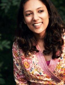 Varunika Saraf