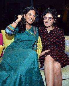 Veechi Shahi, Rashmi Dhanwani