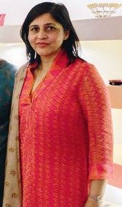 Kavita Chhabra