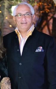 Vivek Khushlani