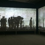 Artwork by William Kentridge at KNMA