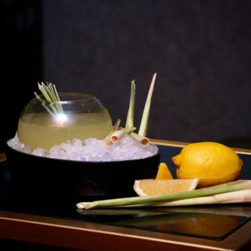 Yangtze Fish Bowl