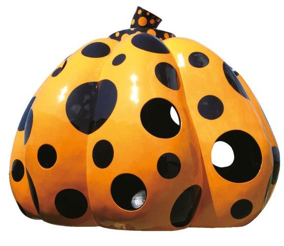 A Pumpkin, The Forever Museum of Contemporary Art