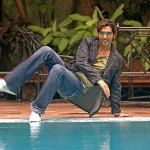 Zayed Khan, Bollywood Actor