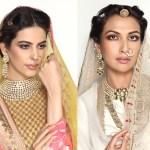 anju modi, india couture week, mac