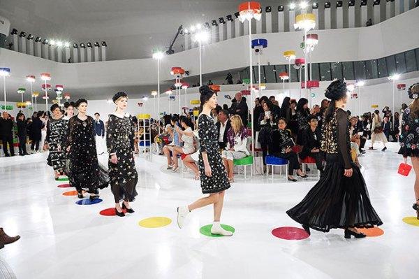 Chanel in Seoul