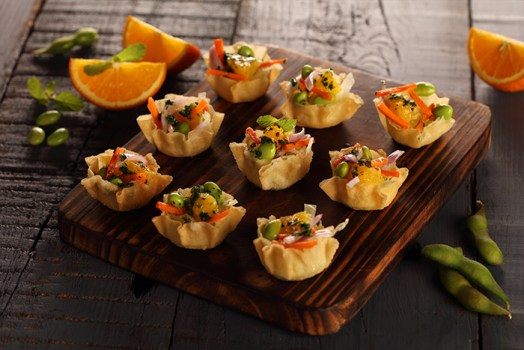 Citrus Salad Cups