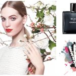 chanel spring must buy reverie parisienne make up bleu de chanel fragrance perfume premiere rock watch 2015