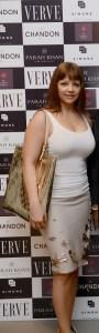 Deanne Pandey