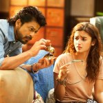 Dear Zindagi, Gauri Shinde, Bollywood, Alia Bhatt, Shah Rukh Khan, Bollywood, Cinema, Movies,