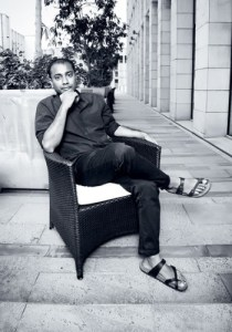 Sanjay Garg