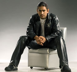 Mahendra Singh Dhoni, Team India's aggressive wicketkeeper-batsman