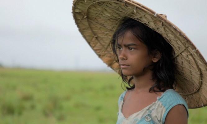 Bhanita Das won the National Award for Best Child Artist
