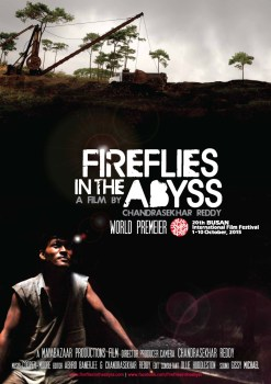 Indian documentary 'Fireflies in the Abyss'