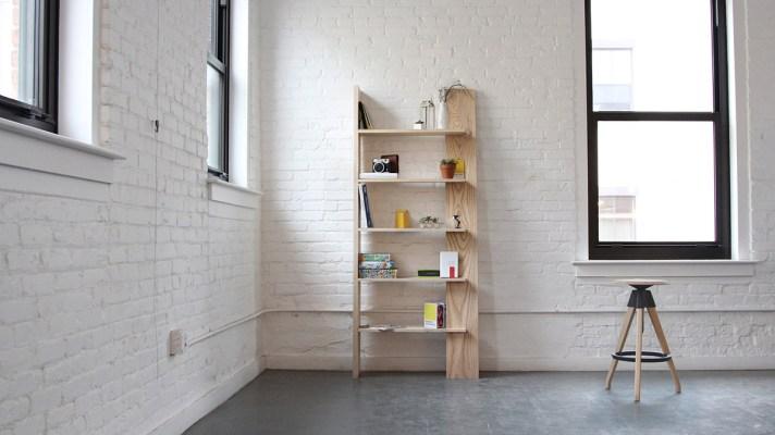 /ean - Shelf